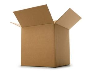 declutter box