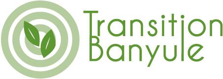 Transition Banyule logo