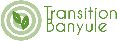 Transition Banyule logo
